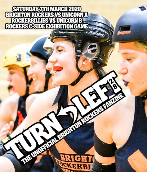 Turn Left Issue 28